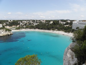 Cala Galdana Viewpoint